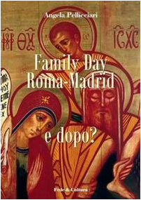 Family day roma madrid